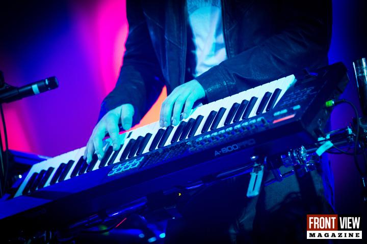 Music For Life 2014: Netsky - 4