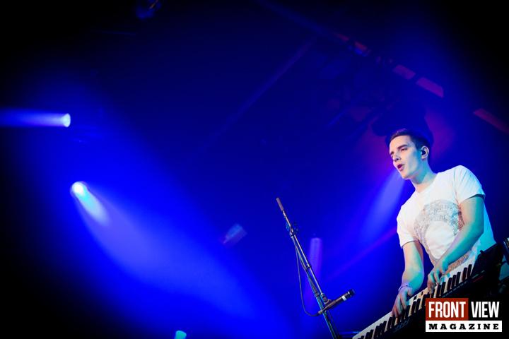 Music For Life 2014: Netsky - 10
