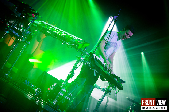 Music For Life 2014: Netsky - 12