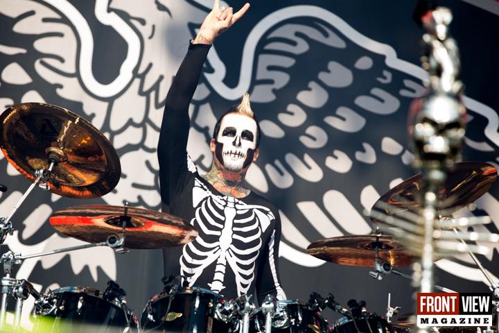 Five Finger Death Punch - 1