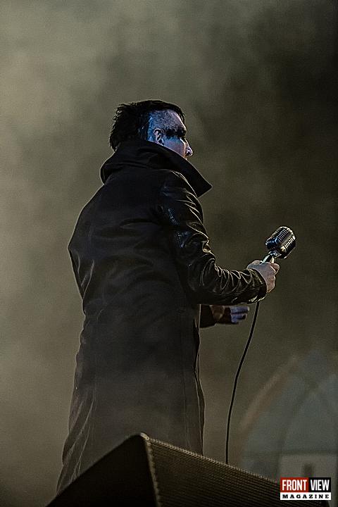 Marilyn Manson - 1