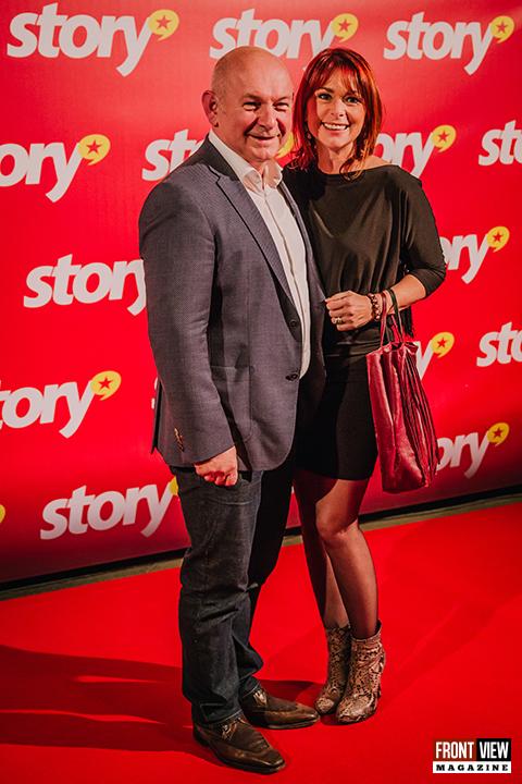 Story Awards 2015 - 1