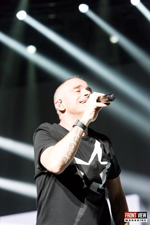 Eros Ramazzotti Worldtour 2015 - Perfetto - 11