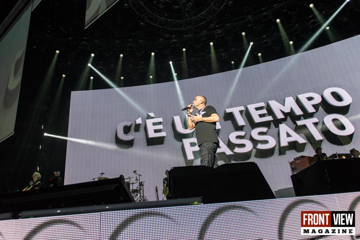 Eros Ramazzotti Worldtour 2015 - Perfetto - 29