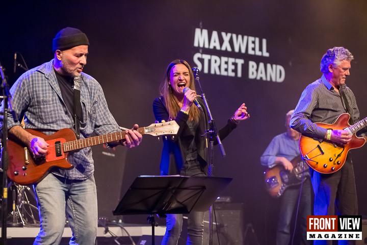 Maxwell street band - 10
