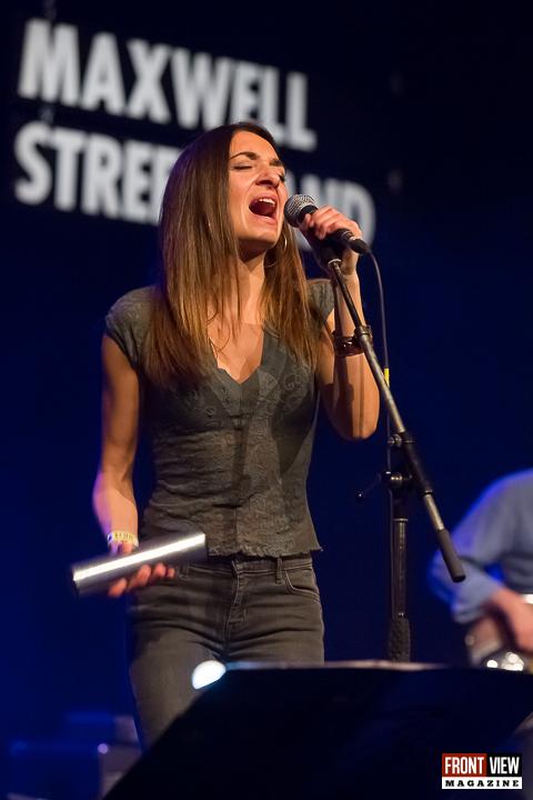 Maxwell street band - 20