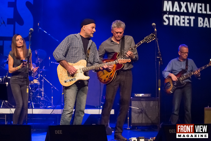 Maxwell street band - 21