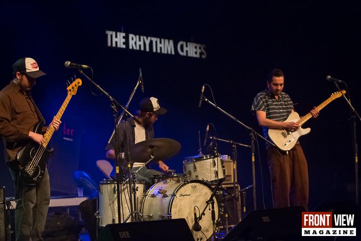 The Rhythm Chiefs - 10