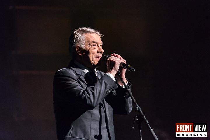 Salvatore Adamo in concert - 1