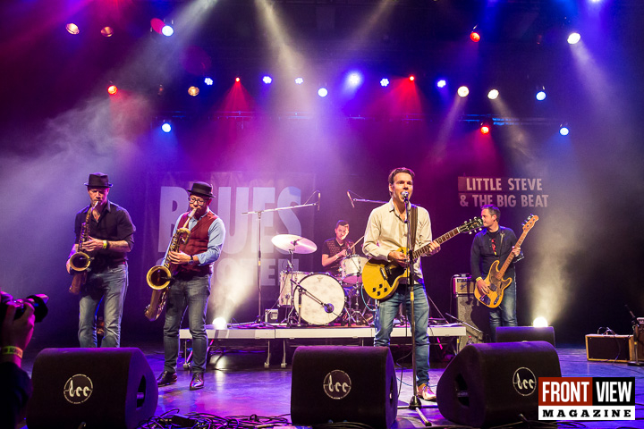 LITTLE STEVE & THE BIG BEAT (NL) - 1