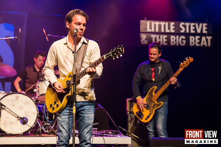 LITTLE STEVE & THE BIG BEAT (NL) - 20
