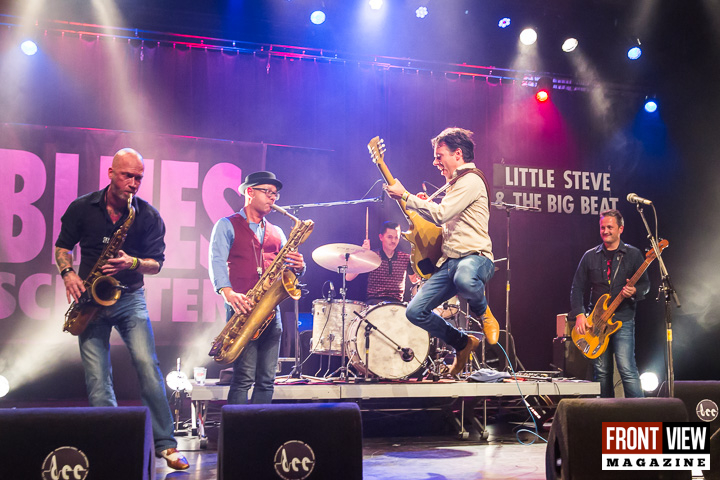 LITTLE STEVE & THE BIG BEAT (NL) - 35