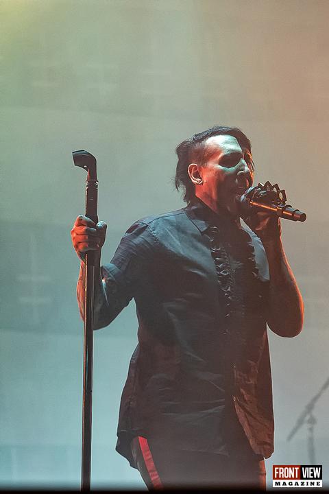 Marilyn Manson - 17