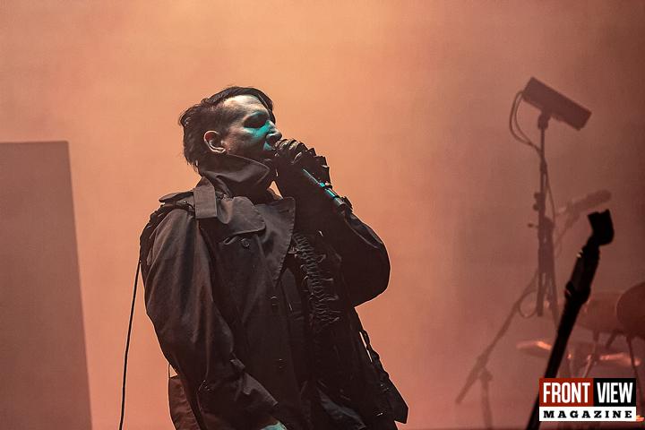 Marilyn Manson - 10