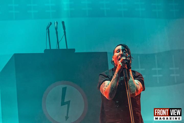Marilyn Manson - 2