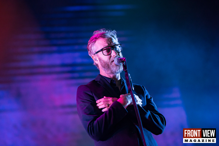 The National - 7