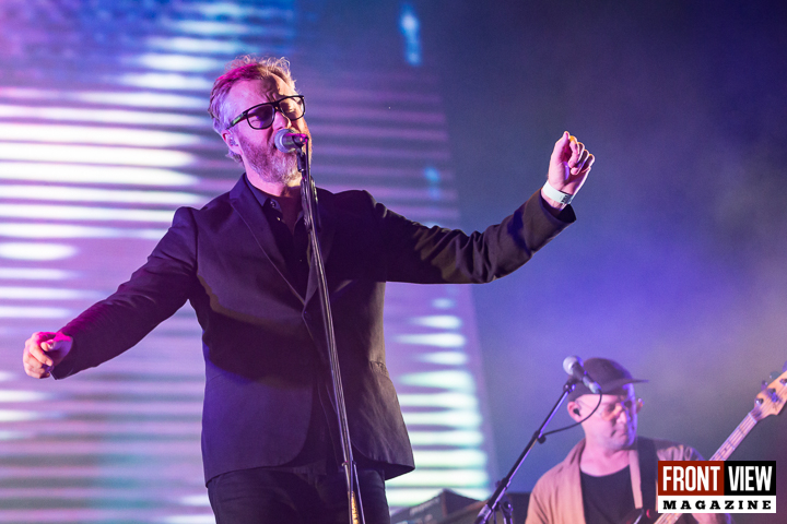 The National - 9