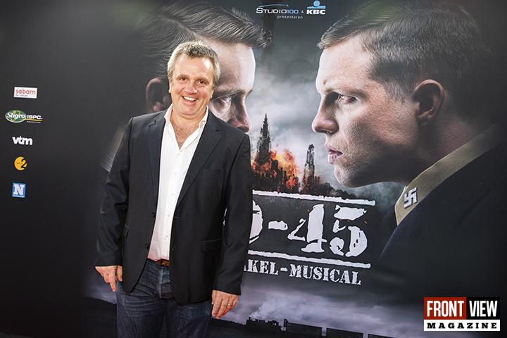 Avondpremière Musical 40-45 - 4
