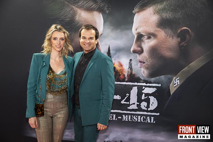 Avondpremière Musical 40-45 - 16