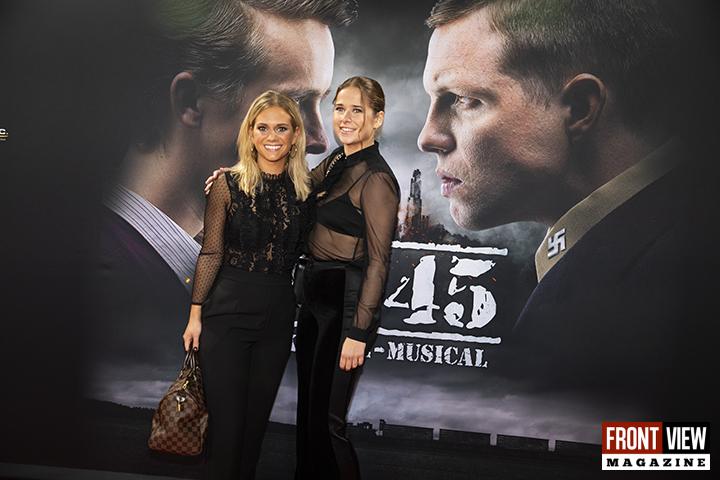 Avondpremière Musical 40-45 - 52