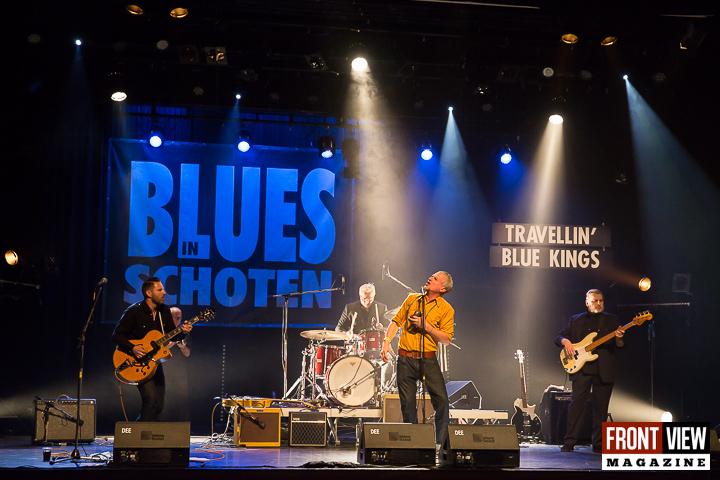 Travellin' Blue Kings - 1