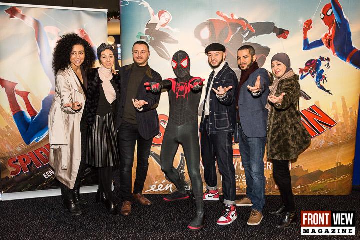 Premiére Spider-man - 5