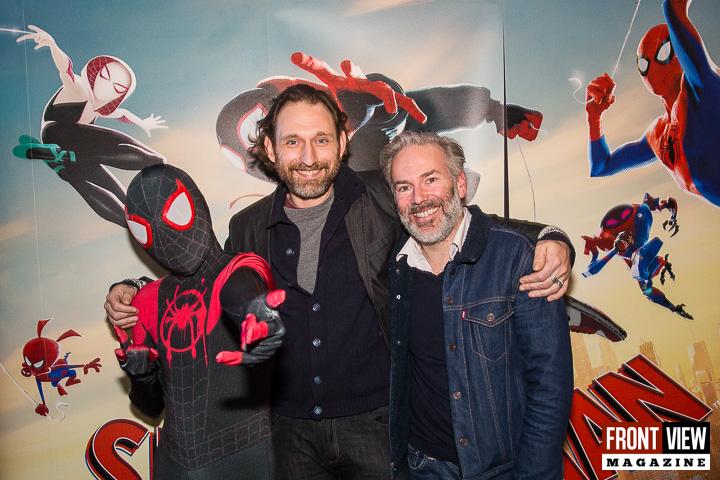 Premiére Spider-man - 9