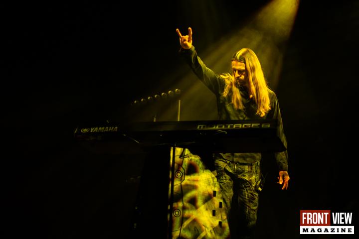 Kamelot - Shadow Empire Tour - 1
