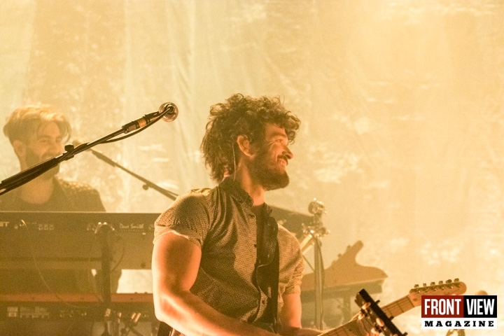 LP - Heart to Mouth Tour - 2