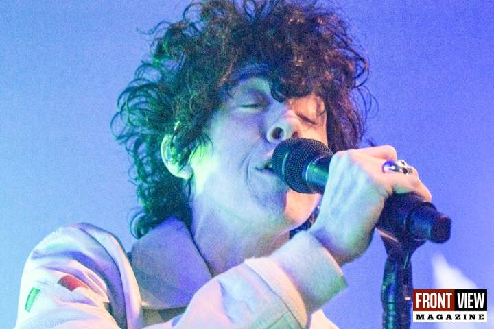 LP - Heart to Mouth Tour - 6