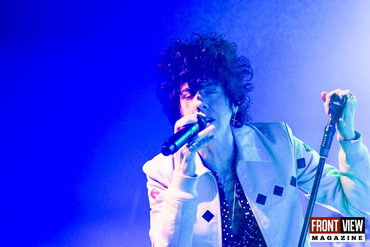 LP - Heart to Mouth Tour - 11