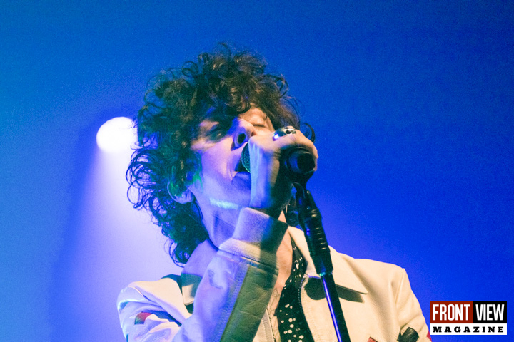 LP - Heart to Mouth Tour - 7