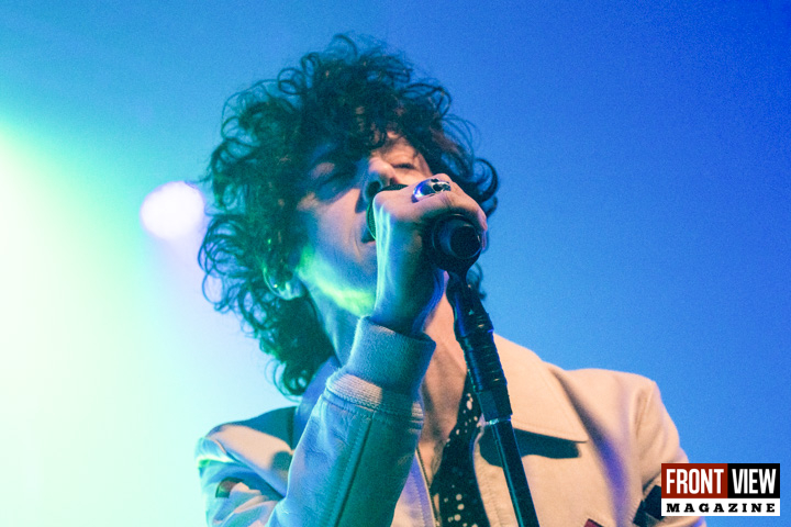 LP - Heart to Mouth Tour - 8