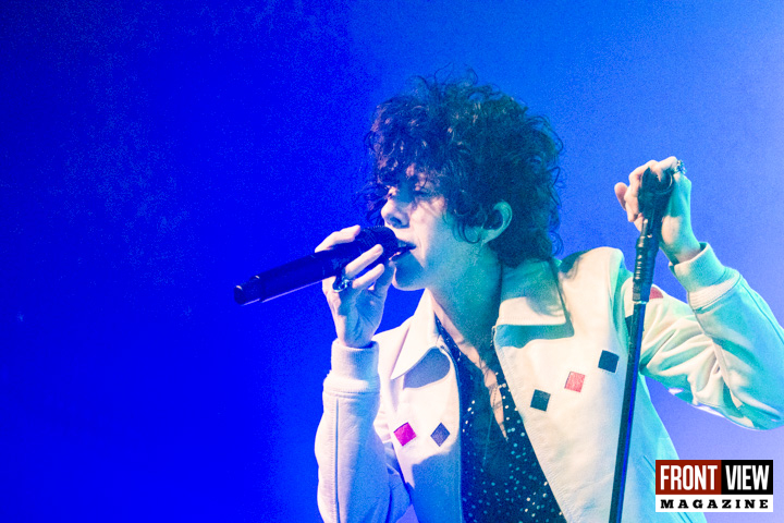 LP - Heart to Mouth Tour - 10