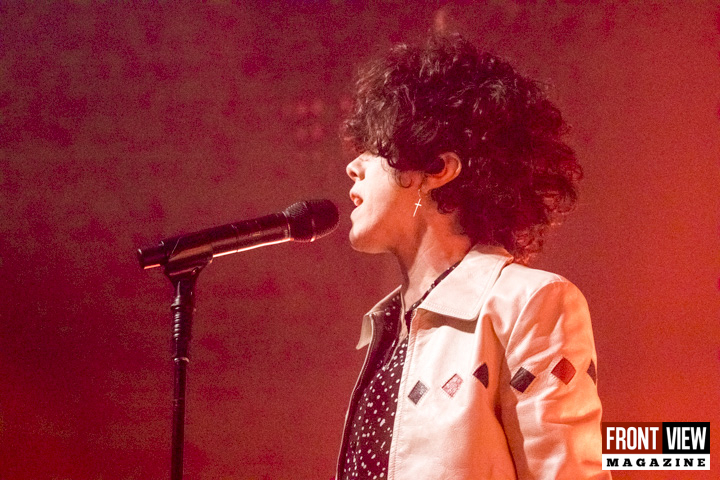 LP - Heart to Mouth Tour - 13