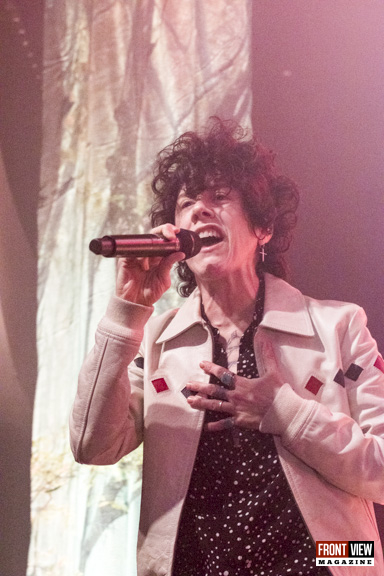 LP - Heart to Mouth Tour - 19