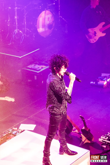 LP - Heart to Mouth Tour - 28