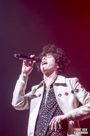 LP - Heart to Mouth Tour - 21