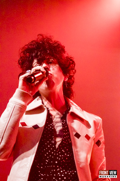 LP - Heart to Mouth Tour - 17