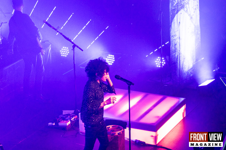 LP - Heart to Mouth Tour - 27