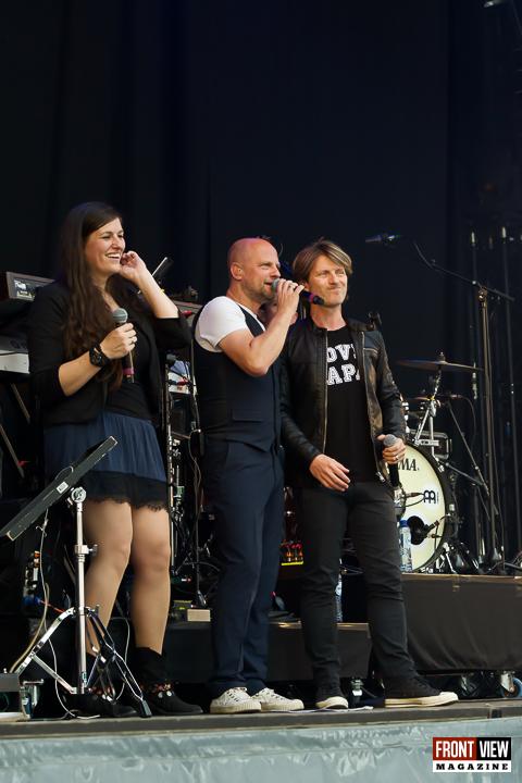 Deiremonnelicious Festival 2019   in terrein Hollandse Kazerne - 3