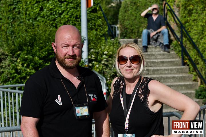 Deiremonnelicious Festival 2019   in terrein Hollandse Kazerne - 15
