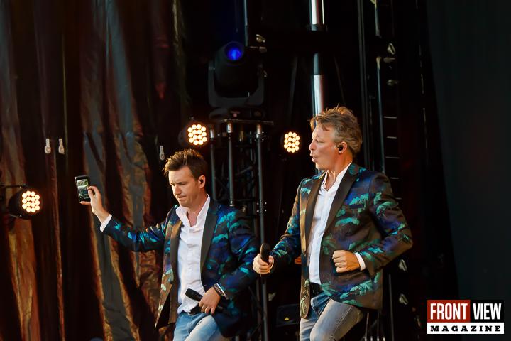 Deiremonnelicious Festival 2019   in terrein Hollandse Kazerne - 25