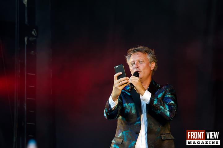 Deiremonnelicious Festival 2019   in terrein Hollandse Kazerne - 27