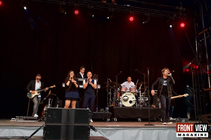 Deiremonnelicious Festival 2019   in terrein Hollandse Kazerne - 38
