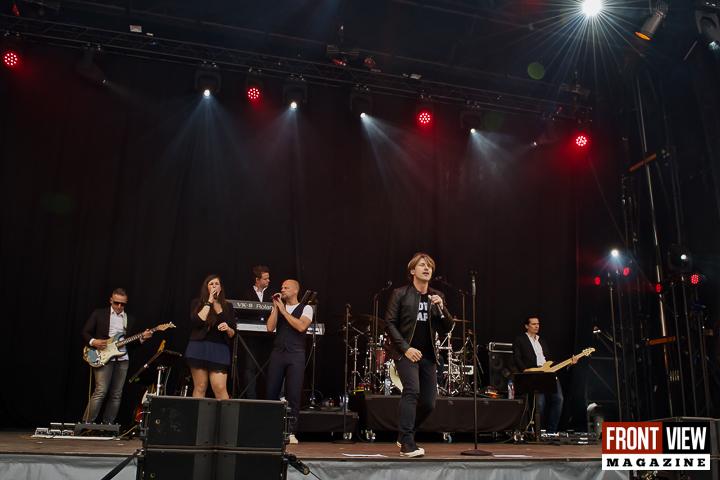 Deiremonnelicious Festival 2019   in terrein Hollandse Kazerne - 37