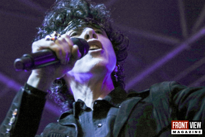 LP - Heart to Mouth Tour - 24