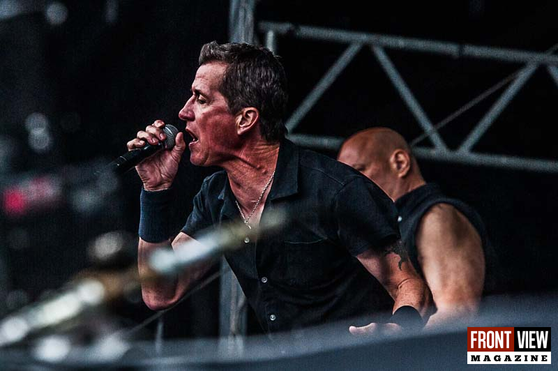 Metal Church - 1