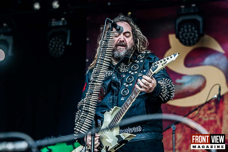 Soulfly - 1