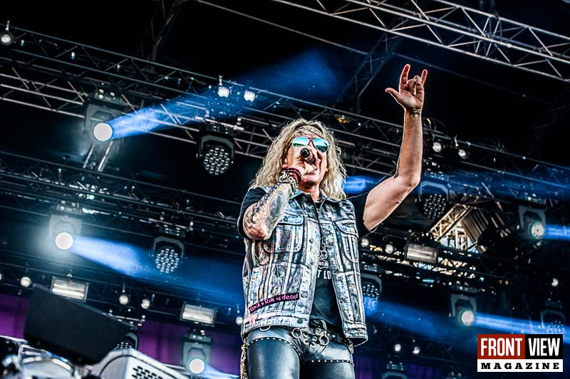 Steel Panther - 1